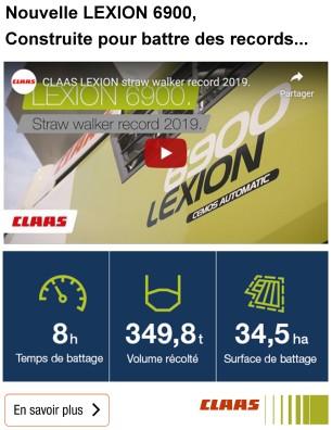 Record Lexion oct 2019